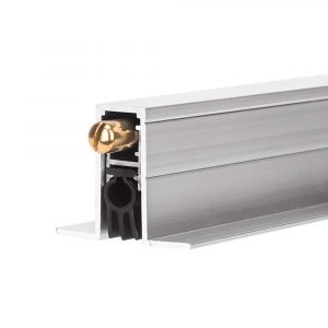 Thanh chắn cửa tự co Remak® Heavy Duty – Cách âm, cách nhiệt, chống cháy, ngăn côn trùng…